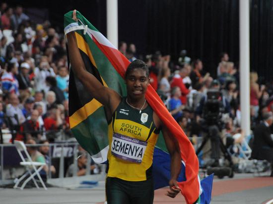 Кастер Семеня пошла в отказ: IAAF заставляет чемпионку бегать на таблетках