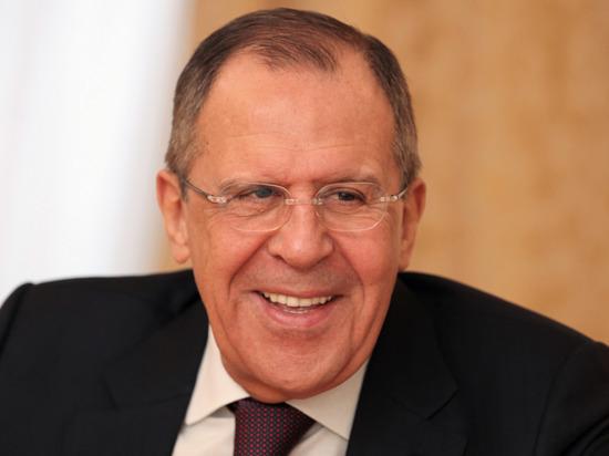 Лавров пошутил про смену госсекретарей США