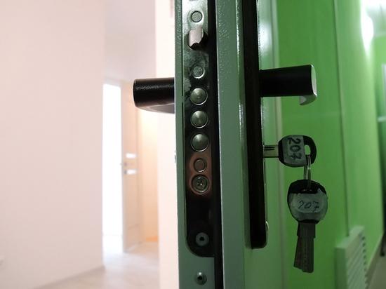 Сразу после праздников Госдума примет закон о помощи многодетным ипотечникам