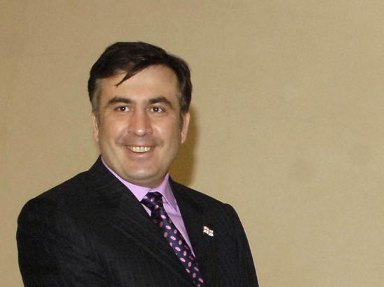 Саакашвили заявил, что не ищет себе должности на Украине