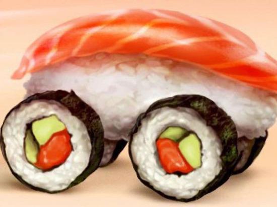 В Чебоксарах мошенник «развел» курьера суши-бара