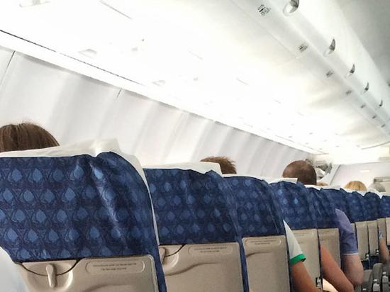 Обвинение спасавших багаж пассажиров в гибели других - уход от ответственности