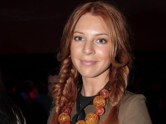 Подольская рассказала, что в день трагедии вылетала из Шереметьево