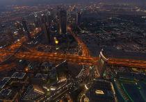 Российские туристы стали реже посещать ОАЭ