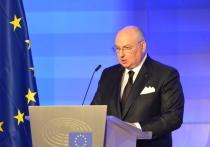 Европейский еврейский конгресс решительно осудил ракетные обстрелы Израиля со стороны террористических группировок в секторе Газа