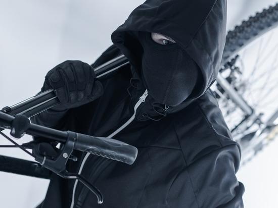 В Хабаровске участились кражи велосипедов