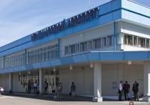 Иностранные авиакомпании могут начать полеты из Хабаровска
