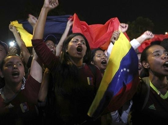 Пятеро погибли в ходе беспорядков в Венесуэле, заявил генпрокурор республики