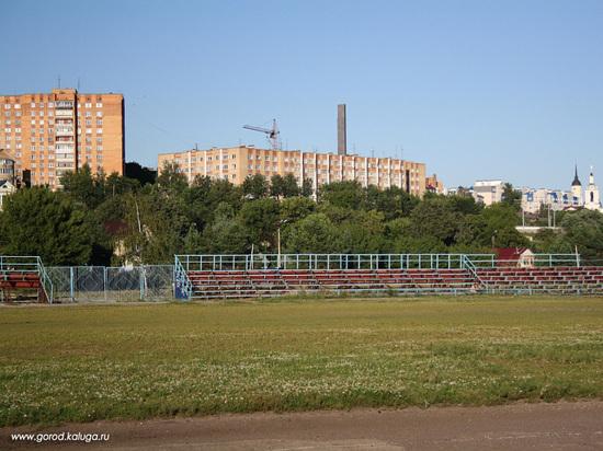 На сквер Волкова в Калуге потратят почти 195 млн