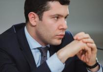 Антон Алиханов занял 13 место в рейтинге влияния глав субъектов РФ