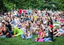 В Краснодаре возобновят проект «Кино нашего двора»