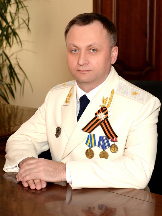 Прокурор Алтайского края Александр Руднев дал первое интервью после назначения — эксклюзив «МК на Алтае»