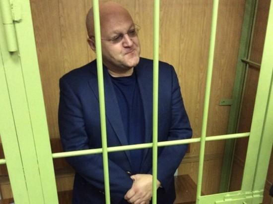 Генералу Дрыманову предъявили окончательное обвинение в коррупции