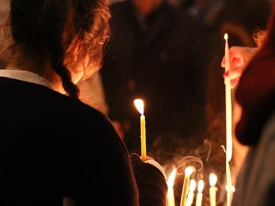 В этот день православные радуются грядущему воскресению мертвых
