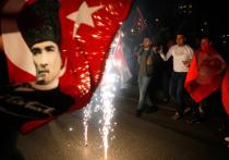 Эрдоган озадачил Европу новыми выборами мэра Стамбула