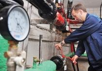 В Новосибирске завершают отопительный сезон