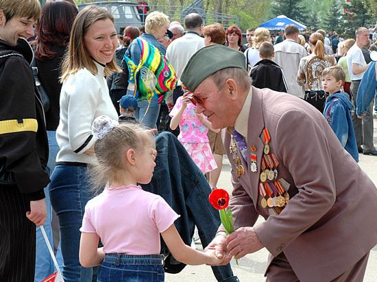 В губернии осталось 1011 участников  Великой Отечественной войны