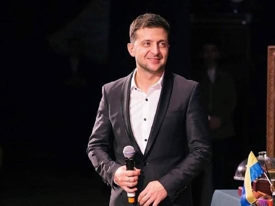 Зеленский перечислил приоритеты на посту президента Украины