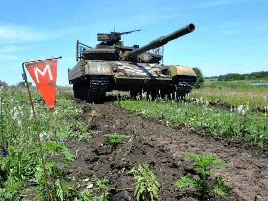 Генштаб Объединенной операции собрал 100-тысячную группировку