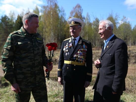 Пилот Красной армии, погибший на боевом задании в 1943 году, обретет покой