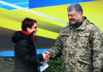 Отзыв с Украины посла США стал главным сигналом для Порошенко