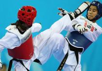 В Салехарде турнир по тхэквондо посвятят празднованию Дня Победы