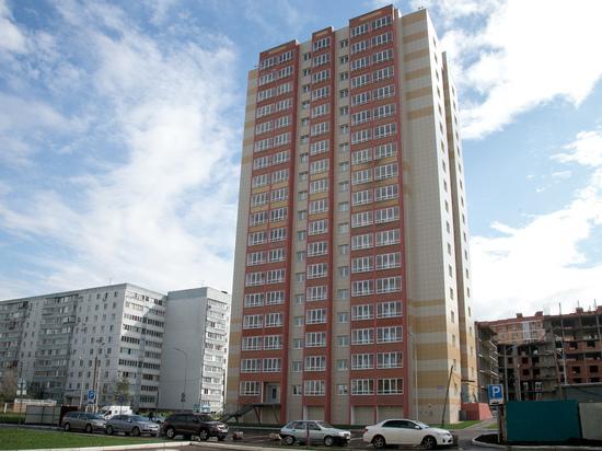 В Казани сдали еще один проблемный долгострой «Свея»