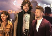 Первая репетиция Сергея Лазарева на «Евровидении»: подтвердил претензию на победу