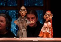 Сахалинские кукольники поразили москвичей