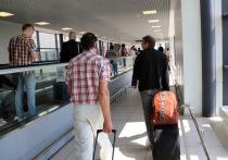 Заложниками катастрофы «Суперджета» в столичном аэропорту «Шереметьево» неожиданно оказались иностранные граждане