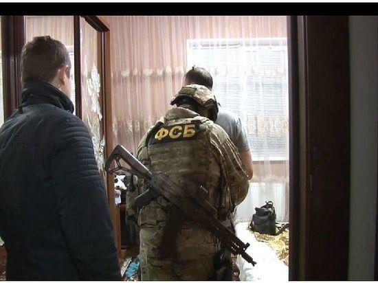 ФСБ: задержаны националисты, совершавшие нападения в Рязани