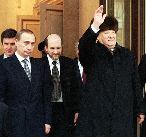 Заговор против Кремля: Россия могла стать совсем другой
