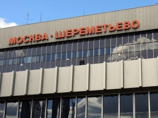 Шереметьево опубликовал хронологию пожара Superjet