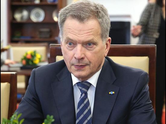 Президент Финляндии: у Арктики нет иммунитета к напряженности
