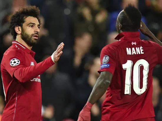 В Англии обнародовали список претендентов на звание лучшего футболиста сезона