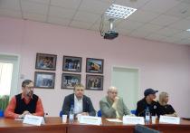 В Тюмени дали старт второму сезону Международного фотоконкурса WorldEco Photo