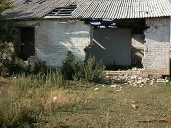 Жителя Светлинского района отправляют жить в руины
