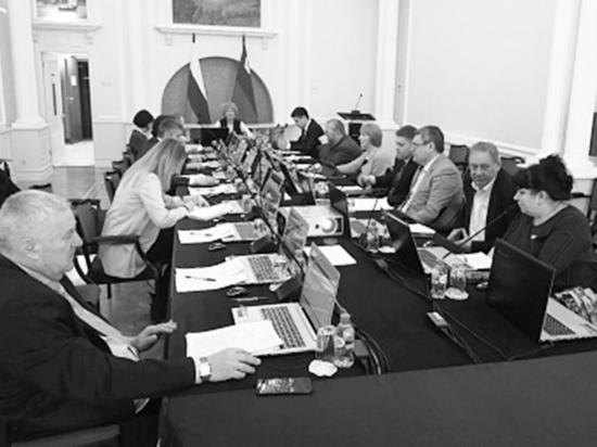 Стартовала независимая экспертиза проектов, поступивших наконкурс попредоставлению гранта губернатораЮгры