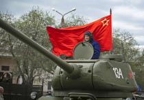 9 мая в Челябинске: Лев Лещенко, «Бессмертный полк», праздничный салют