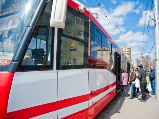 9 мая по Волгограду будут курсировать 450 автобусов, трамваев, троллейбусов