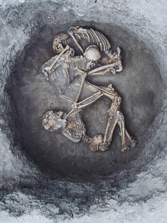 «Убийство» тысячелетней давности «расследуют» археологи Ингушетии