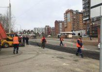 В Иркутске придумали, как улучшить городские дороги
