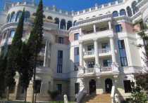 Жена Зеленского не переоформила квартиру в Ливадии