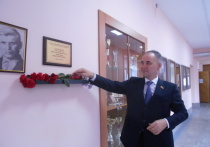 В Новосибирске отметили 100 лет со дня рождения педагога-фронтовика