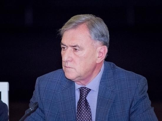 Вырщиков: «Логично, что именно ветераны предложили Бочарову идти на 2-й срок»