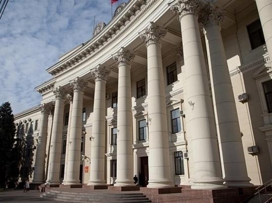Выдвижение Бочарова на второй срок поддержит «Единая Россия»