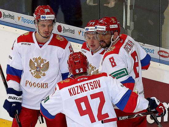 Овечкин, Малкин, Ковальчук поедут на ЧМ-2019 по хоккею
