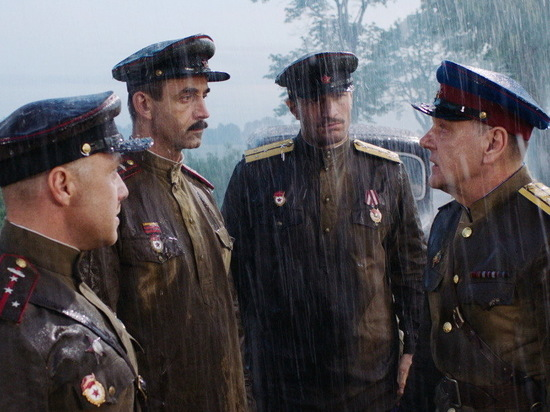 Ветеранам Кубани бесплатно покажут кино