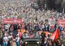 Алексей Лебедев: координаторы «Бессмертного полка» политизируют праздник Победы