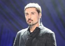 Дима Билан рассказал о подорванном здоровье на шоу